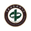 中南林业科技大学三维动画logo