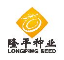 隆平种业三维制作logo